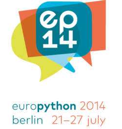 EuroPython 2014, July 21-27, Berlin