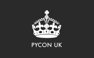 PyCon UK 2017 logo